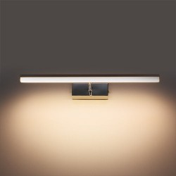 Aplica LED 8W IP44 oglinda baie