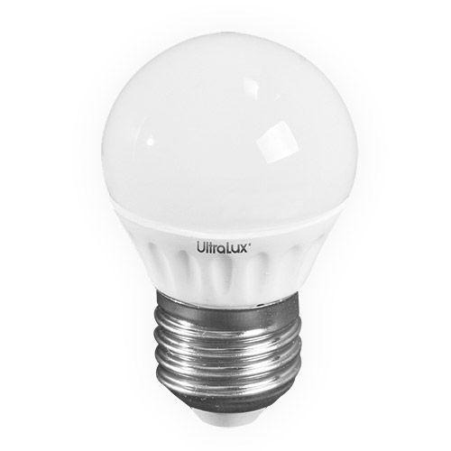 Bec LED E27 5W alimentare 9V - 24V, lumina calda sau neutra