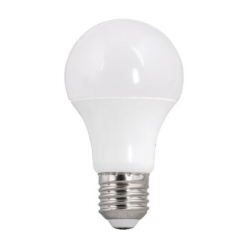 Bec LED E27 8W alimentare 9V - 24V