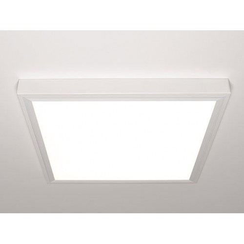 Panou LED 40W 600 x 600 mm montaj aparent