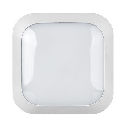 Plafoniera LED 14W ermetica IP66