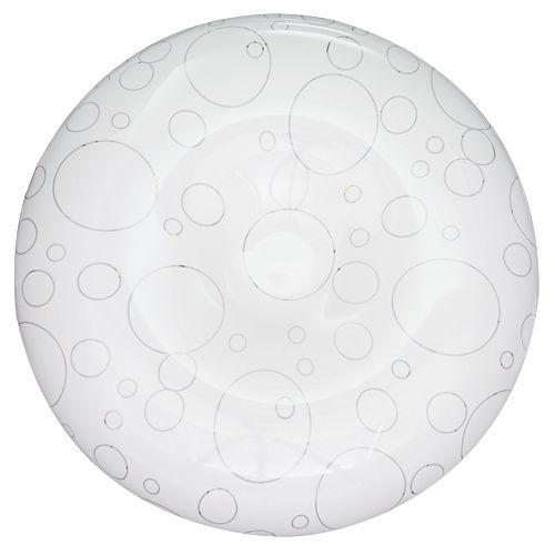 Plafoniera LED 18W Deco