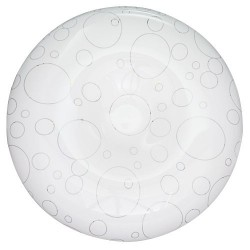 Plafoniera LED 24W Deco