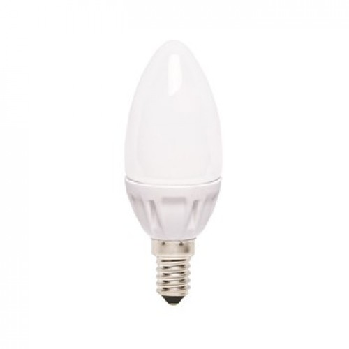 Becuri LED - Bec LED E14 5w LF, alb cald 3000 K sau alb rece 6400K