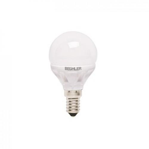 Becuri LED - Bec LED E14 5w p45