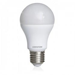 Bec LED E27 10W alb rece