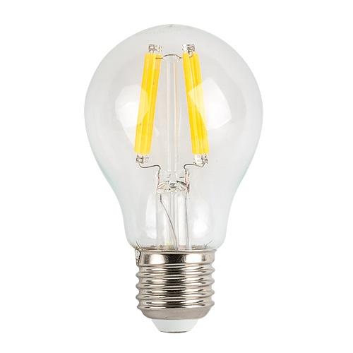 Bec LED E27 6W filament