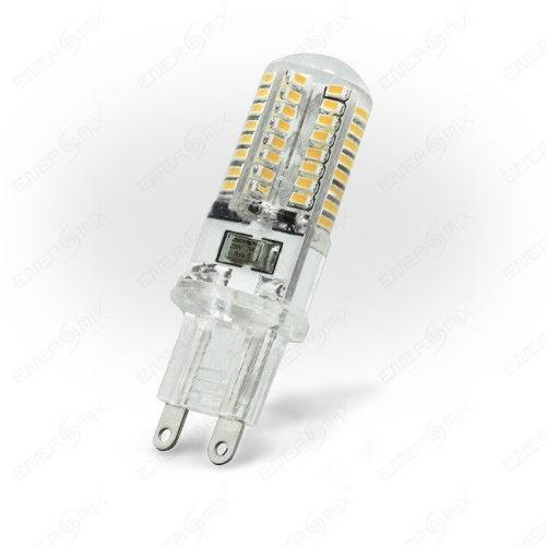 Becuri LED - Bec LED G9 3w 220v
