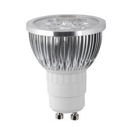 Bec Spot LED GU10 4W