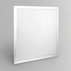 Panou LED 48W 59,5x59,5mm PREMIUM, rama argintie