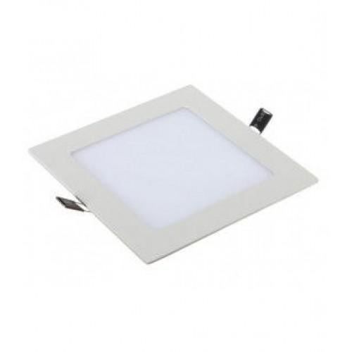 Spot LED 12W Patrat Slim