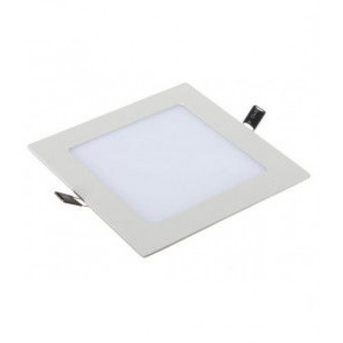Spot LED 6W Slim Patrat