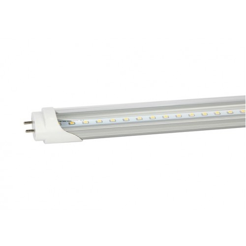 Tub neon LED T8 18W 120 cm Alb neutru daylight