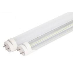 Tub neon LED T8 18W 120 cm Alb rece